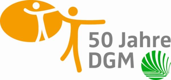 Die_DGM_wird_50